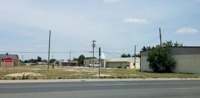Midland Residential Lots & Land For Sale: 106 N Lamesa Rd