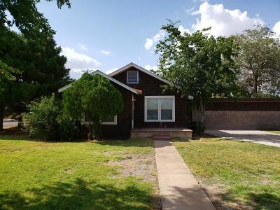 Midland Rental For Rent: 1210 W Indiana Ave