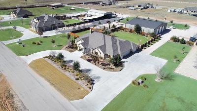 Midland Single Family Home For Sale: 4101 E County Rd 63