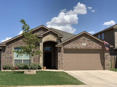 Odessa TX Single Family Home For Sale: $284,900