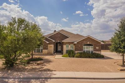Odessa TX Single Family Home For Sale: $345,000