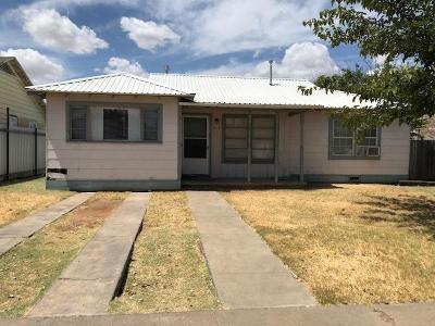 Midland Rental For Rent: 2622 Roosevelt Ave