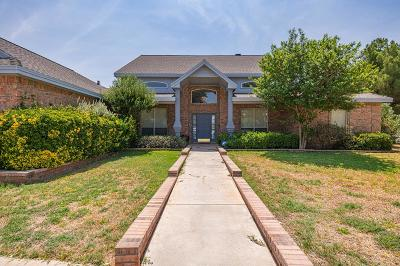 Midland Rental For Rent: 107 Bayberry Parkway