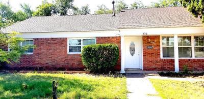Midland Rental For Rent: 3311 Princeton Ave