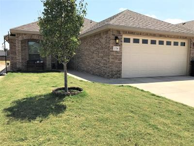 Odessa Single Family Home For Sale: 1704 Boise