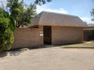 Midland Rental For Rent: 3807 Storey Ave