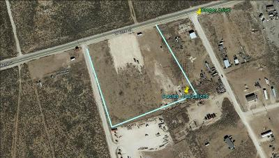 Odessa Residential Lots & Land For Sale: Tbd W 42nd St