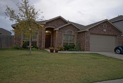 Midland Single Family Home For Sale: 6617 Commonwealth Rd