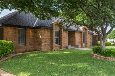 Odessa Single Family Home For Sale: 14 Santa Ellena Court
