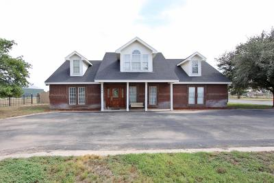 Midland Single Family Home For Sale: 11503 W County Rd 52