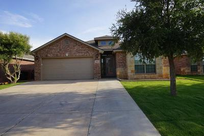 Midland Rental For Rent: 5803 Nolan Ryan Dr