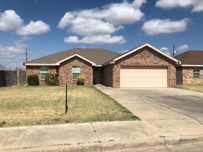 Midland Rental For Rent: 3806 Monty Dr
