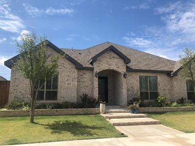 Midland Single Family Home For Sale: 6709 Mosswood Dr