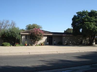 Midland Single Family Home For Sale: 2202 Neely Ave