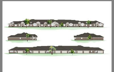 Midland Single Family Home For Sale: 5305 Railea Ct
