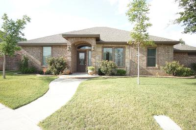 Midland Single Family Home For Sale: 5008 Opal Court