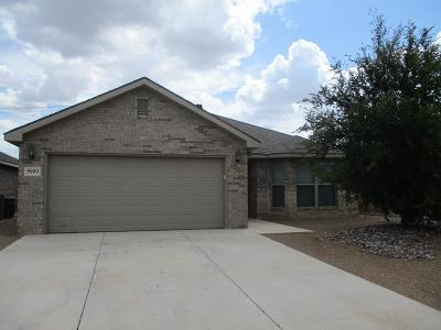 Midland TX Rental For Rent: $2,650