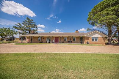 Midland TX Single Family Home For Sale: $899,000