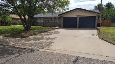 Midland TX Rental For Rent: $2,395