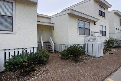 Single Family Home For Sale: Fulton Beach Road #703