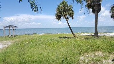 Residential Lots & Land For Sale: Fulton Beach Rd