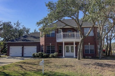 Single Family Home For Sale: Traylor