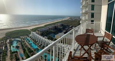 South Padre Island Condo/Townhouse For Sale: 310a Padre Blvd. #2103