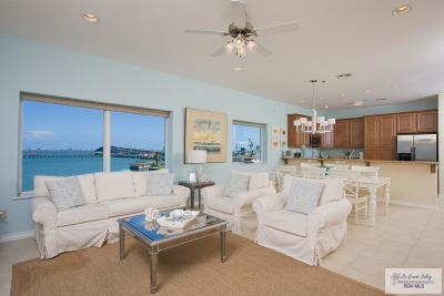 Port Isabel Condo/Townhouse For Sale: 301 E Houston St