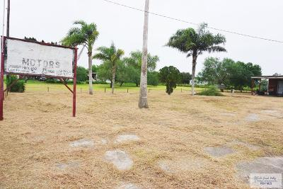 Los Fresnos Commercial For Sale: 35959 State Highway 100