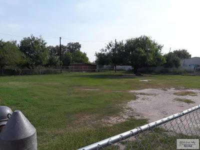 Rancho Viejo, Olmito Commercial Lots & Land For Sale: Los Fresnos Ave. #12