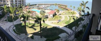 Port Isabel Condo/Townhouse For Sale: 301 Houston St #1303