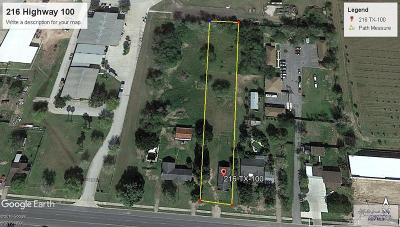 Los Fresnos Commercial For Sale: 216 Hwy 100