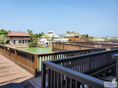 Port Isabel Single Family Home For Sale: 1010 Trout Ave.