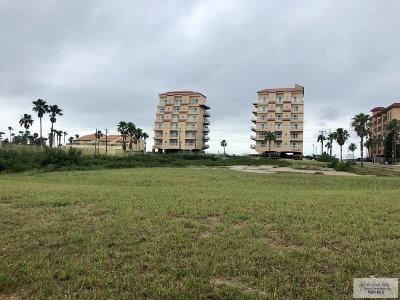 South Padre Island Commercial For Sale: Padre Blvd.