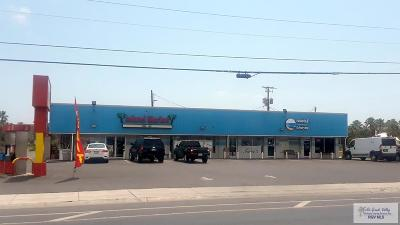 South Padre Island Commercial For Sale: 5312 Padre Blvd.