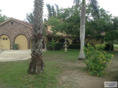 Rancho Viejo Single Family Home For Sale: 616 De Leon Ave. #5239