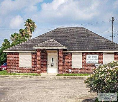 Brownsville Commercial For Sale: 895 Ridgewood St.