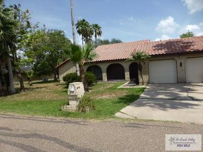 Rancho Viejo Single Family Home For Sale: 12 Alvarado Ave.