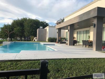 Rancho Viejo Single Family Home For Sale: 1419 Santa Ana #Infinity