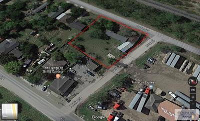 Brownsville Single Family Home For Sale: 7276 Old Hwy 77 #lot 1-3