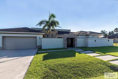 Rancho Viejo Single Family Home For Sale: 1813 Santa Ana
