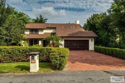 Rancho Viejo Single Family Home For Sale: 91 Cortez Ave.