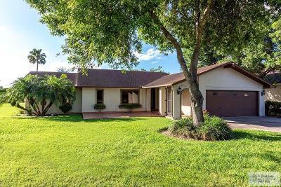 Rancho Viejo Single Family Home For Sale: 92 Cortez Ave.