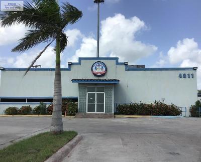Brownsville Commercial Lease For Lease: 4311 N Fm 511
