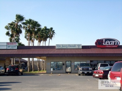 Commercial Lease For Lease: 1514 S 77 Sunshine Strip