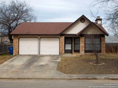 Single Family Home For Sale: 9425 Valley Bend