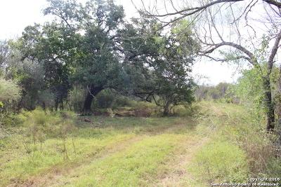 San Antonio Residential Lots & Land For Sale: 1011 W Loop 1604