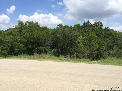 Helotes TX Residential Lots & Land For Sale: $95,000