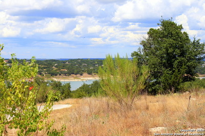 Comal County Residential Lots & Land For Sale: 2285 Bella Vista