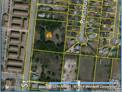 Residential Lots & Land For Sale: 222 NW 36th St